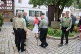 Hochzeit Andreas 25.07.2009