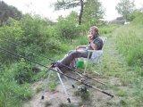 Jugendpreisfischen 28.05.2011