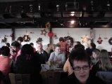 Weihnachtsfeier 11.12.2011