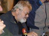 Abfischen und Besatz 10.11.2012